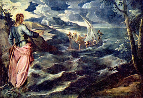 Jacopo Tintoretto  1560  The Yorck Project  Wikimedia Commons
